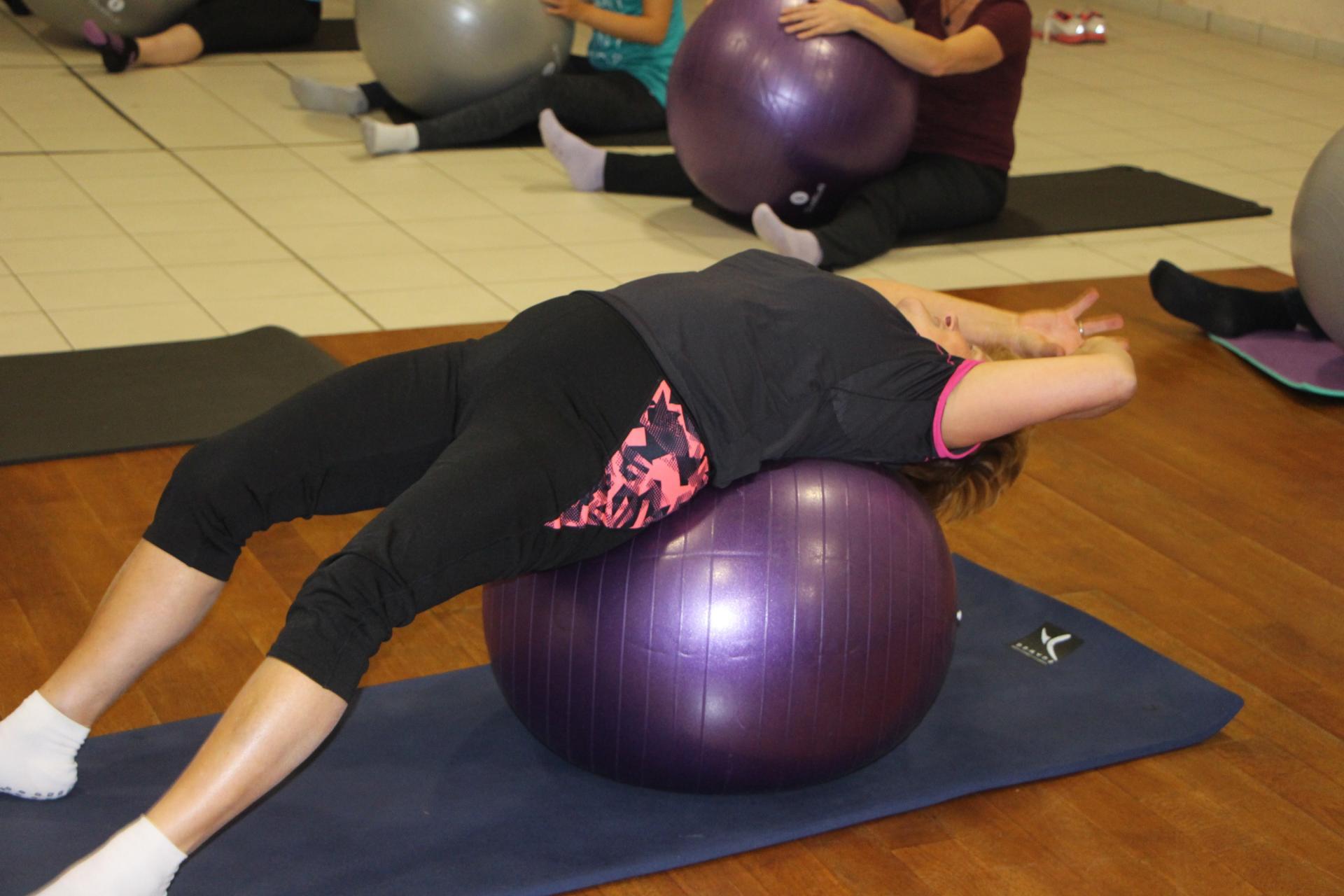 Pilates 5